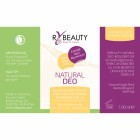Natural Deo 100 ml (1 Piece)